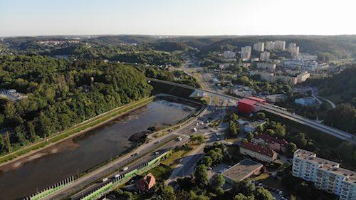 Gdańsk-Północ - ulice
